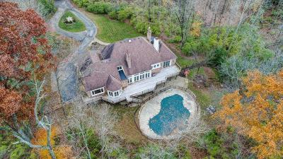 Hamilton County Single Family Home For Sale: 6278 Spyglassridge Drive