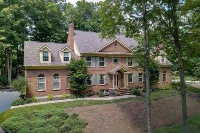 Green Twp Single Family Home For Sale: 6021 Squirrelwood Court