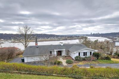 Cincinnati OH Single Family Home For Sale: $1,300,000