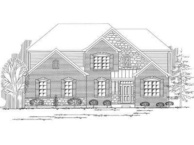 Single Family Home For Sale: 7302 Ridgestone Drive