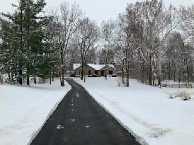Ross Twp Single Family Home For Sale: 1815 Hamilton New London Road