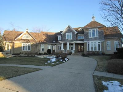 Deerfield Twp. Single Family Home For Sale: 5583 Winding Cape Way