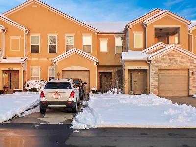 Crosby Twp, Harrison Twp, Miami Twp, Whitewater Twp, Morgan Twp, Ross Twp Condo/Townhouse For Sale: 7230 Villa Lane