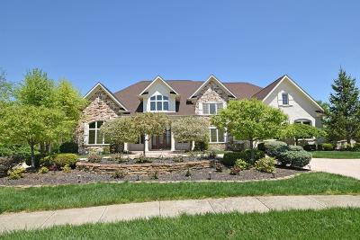 Deerfield Twp. Single Family Home For Sale: 6560 Gove Court