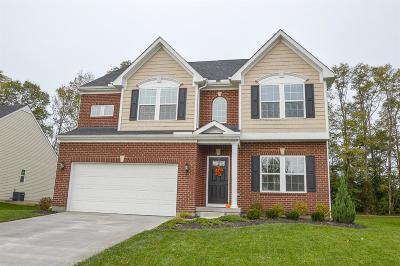 Warren County Single Family Home For Sale: 1959 Meadowsweet Drive