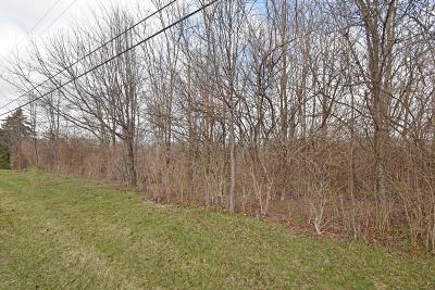 Colerain Twp Residential Lots & Land For Sale: 11970 Stone Mill Road