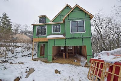 Cincinnati Single Family Home For Sale: 3616 Russell Avenue