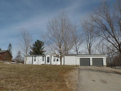Liberty Twp Single Family Home For Sale: 8009 Selph Road