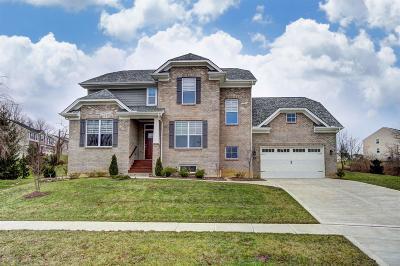 Warren County Single Family Home For Sale: 151 Bridgewater Drive