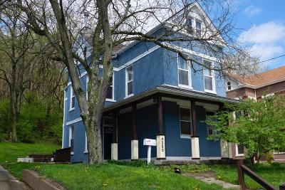 Cincinnati Single Family Home For Sale: 4255 Virginia Avenue
