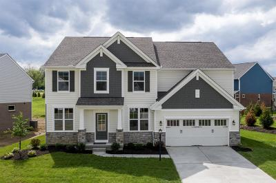 Deerfield Twp. Single Family Home For Sale: 2596 Autumn Harvest Drive