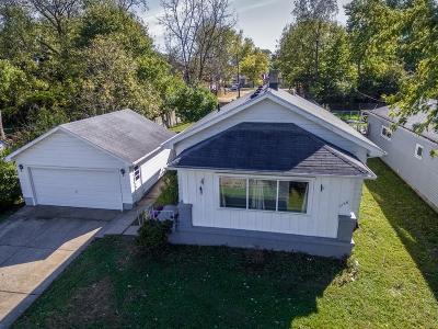 Harrison Twp Single Family Home For Sale: 2136 Sherer Avenue