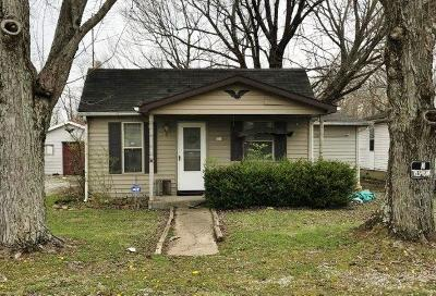 Highland County Single Family Home For Sale: 302 Grandview Avenue