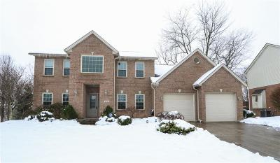 Butler County Single Family Home For Sale: 5653 Yamassee Drive