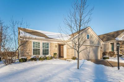 Clermont County Single Family Home For Sale: 4567 Citation Court