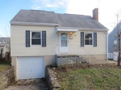 Cincinnati Single Family Home For Sale: 3960 Avilla Place