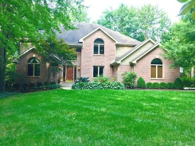 Hamilton County, Butler County, Warren County, Clermont County Single Family Home For Sale: 423 Timber Walk Court