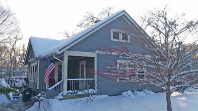 Cincinnati Single Family Home For Sale: 5159 W Kemper Road