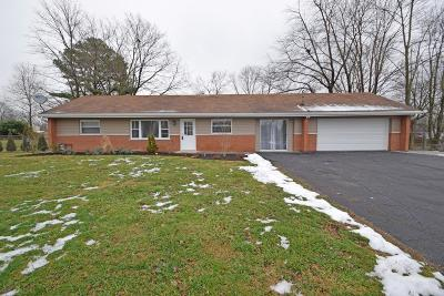 Single Family Home For Sale: 4354 Terrace Drive