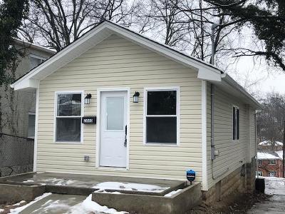 Cincinnati Single Family Home For Sale: 2860 Losantiville Avenue