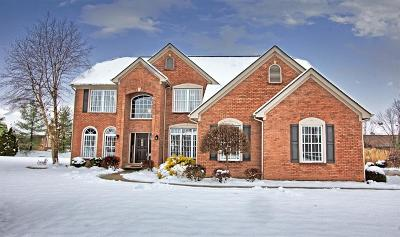 Miami Twp Single Family Home For Sale: 6321 Pine Cove Lane