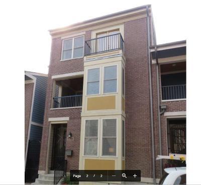Hamilton County Single Family Home For Sale: 1417 Pleasant Street
