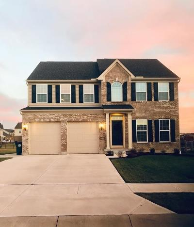 Harrison Single Family Home For Sale: 1588 Sefton Drive