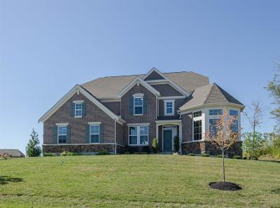Butler County Single Family Home For Sale: 4415 E Observatory