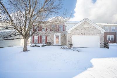 Warren County Single Family Home For Sale: 8010 Birchwood Court