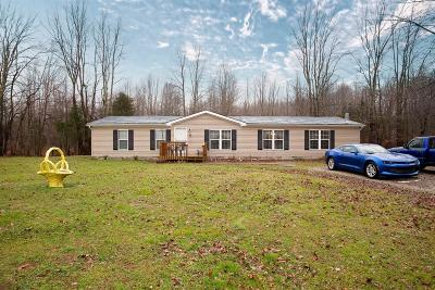Hamilton County, Butler County, Warren County, Clermont County Single Family Home For Sale: 2123 Tracy Drive