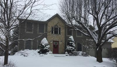 Warren County Single Family Home For Sale: 20 Fairfield Court