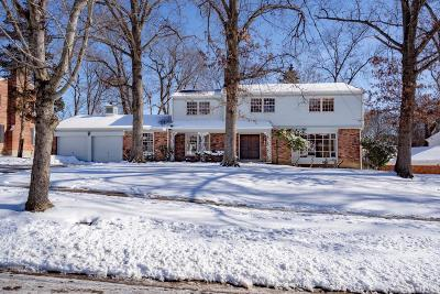 Sycamore Twp Single Family Home For Sale: 8640 Sturbridge Drive