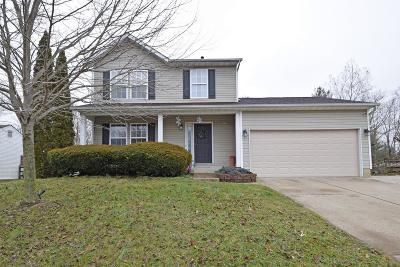 Clermont County Single Family Home For Sale: 118 Harris Avenue