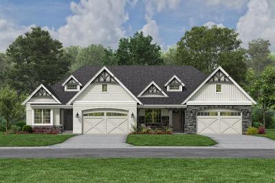 Hamilton County Condo/Townhouse For Sale: 10308 Montgomery Road
