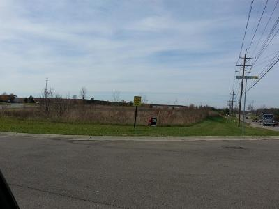 Mason Residential Lots & Land For Sale: Mason Pointe Drive #5