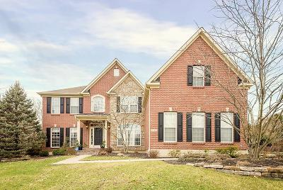 Clermont County Single Family Home For Sale: 5183 Miami Hills Drive
