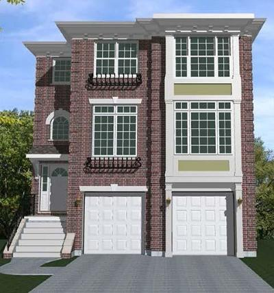 Cincinnati Single Family Home For Sale: 5345 Grand Vista Court