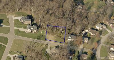 Delhi Twp Residential Lots & Land For Sale: 23 Fox Trails Way