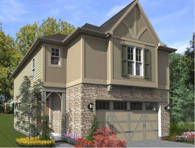 Cincinnati Single Family Home For Sale: 5343 Grand Vista Court