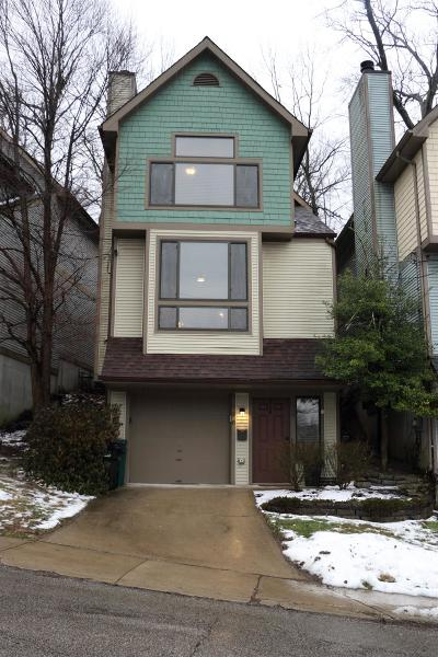 Hamilton County Single Family Home For Sale: 558 Hoge Street