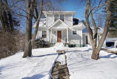 Waynesville Single Family Home For Sale: 317 N Main Street