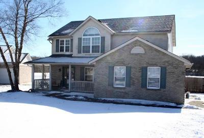 Fairfield Twp Single Family Home For Sale: 3057 Blue Heron Drive