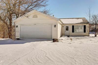 Clermont County Single Family Home For Sale: 4192 Cannon Gate Drive