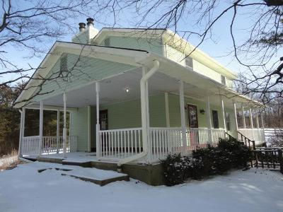Hamilton County, Butler County, Warren County, Clermont County Single Family Home For Sale: 2935 Quitter Road