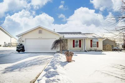 Hamilton County, Butler County, Warren County, Clermont County Single Family Home For Sale: 2639 Utica Avenue
