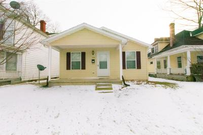 Butler County Single Family Home For Sale: 1334 Woodlawn Avenue