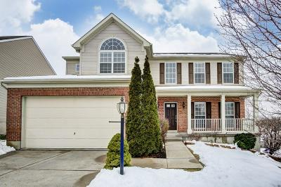 West Chester Single Family Home For Sale: 7153 Summerhill Drive