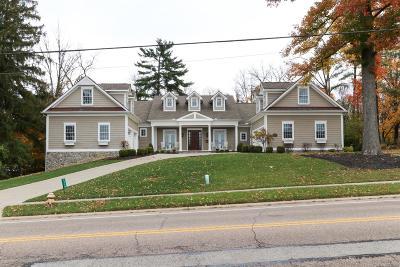 Single Family Home For Sale: 7730 Euclid Avenue