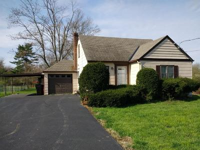 Clermont County Single Family Home For Sale: 1349 St Rt 125