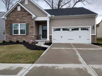 Hamilton Twp Single Family Home For Sale: 5272 Venetian Way